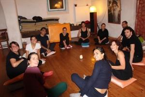 corso massaggio base novembre 2014