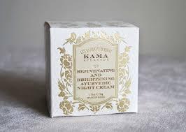 rejuvination cream